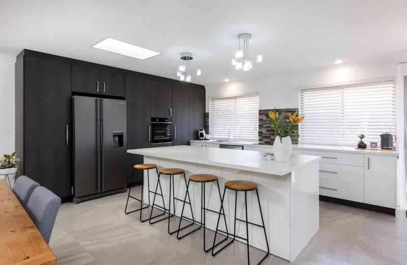 kitchens remodel South Australia - UZIT